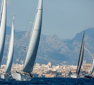 Oyster Palma Regatta 2014 – Final Day