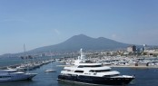 Marina di Stabia, a lovely Naples yacht holiday destination