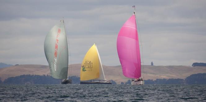 NZ Millennium Cup 2013
