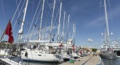 Oyster Regatta Palma 2014