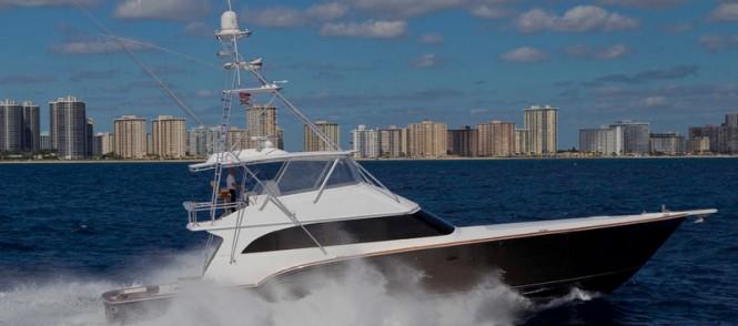 Roscioli 73 Yacht