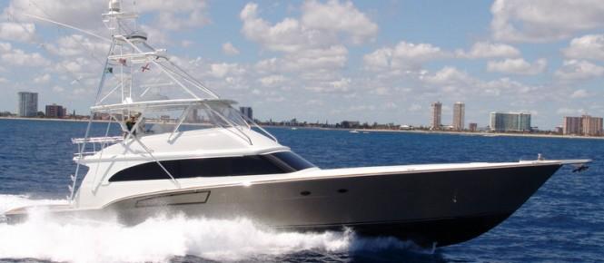 Roscioli 80 Yacht