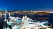 Silo Marina - a lovely Auckland yacht holiday destination