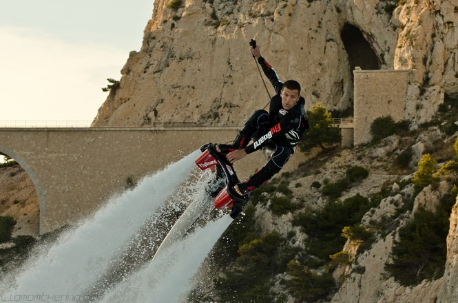 The Hoverboard is possibly the most anticipated futuristic thrill-seeking accessory of all time which will be displayed at Expo 2014