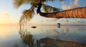 The beautiful Tahiti yacht holiday destination, positioned in the South Pacific