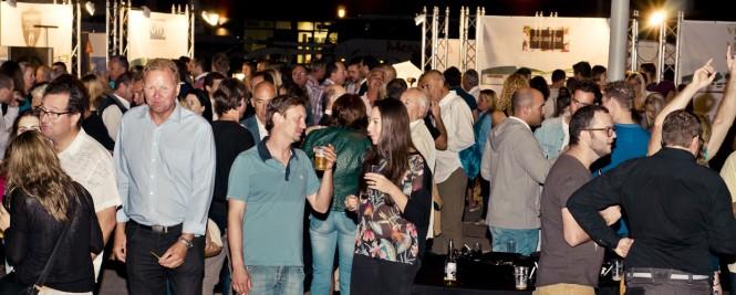 Vilanova Crew Party hosted by Vilanova Grand Marina - Barcelona