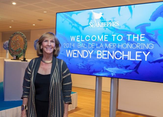 Wendy Benchley