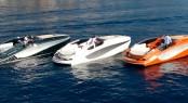 Wider 32 superyacht tenders