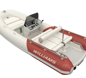 Williams Performance Tenders announce their best Fort Lauderdale International Boat Show to date