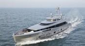 46m Feadship superyacht COMO