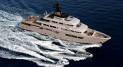 57m Motor Yacht Explorer by Hydro Tec