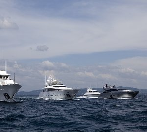 Feadship – The Main Sponsor of The Asia Superyacht Rendezvous