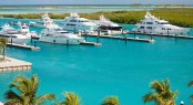 Blue Haven Marina - a fascinating Caribbean yacht charter destination