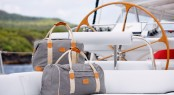 COAST Classic Canvas Weekender and Clipper