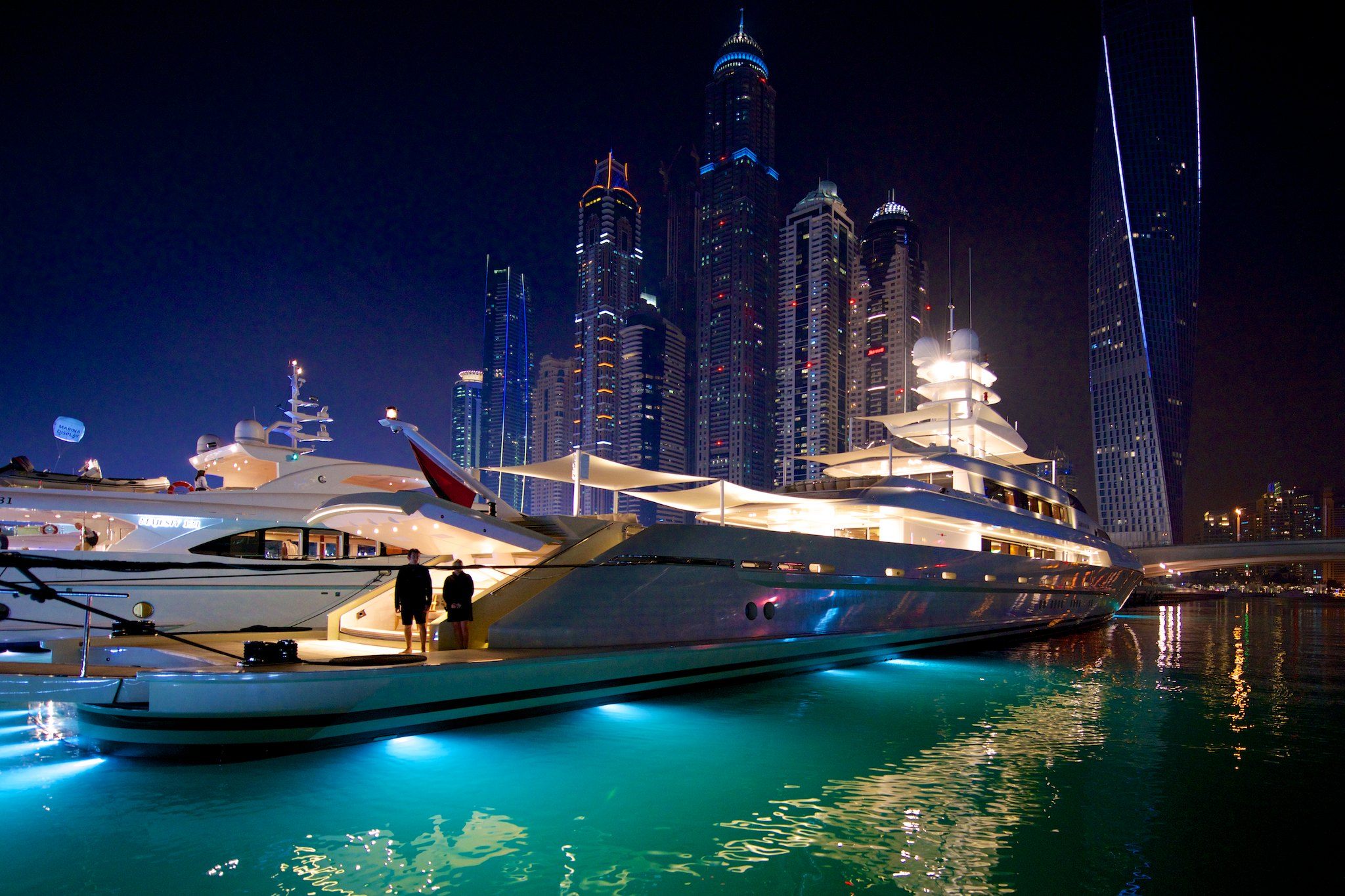 Exotic travel ideas for escaping dallas on the weekends for Luxury travel in dubai