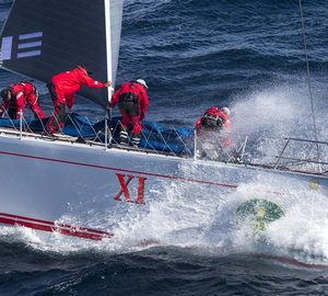 Rolex Sydney Hobart  Yacht Race 2014 to host an impressive line-up of 119 yachts