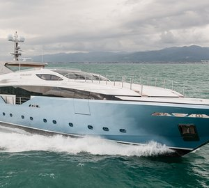 Additional images of Admiral Regale 45 FLYING DRAGON Yacht