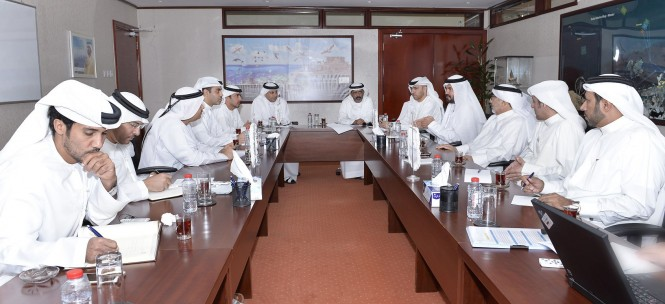 Meeting of DMCA and strategic partners