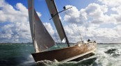 Sailing yacht Contest 72 by Contest Yachts