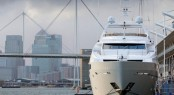 Sunseeker will exhibit at the London Boat Show from 9th to 18th January 2015 at ExCeL London