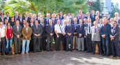 The 87th UIM Annual General Assembly hosted by the lovely Ibiza yacht holiday destination in Spain