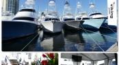 Viking Yachts at the 2014 FLIBS