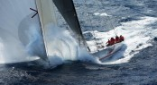 100ft Supermaxi yacht Wild Oats XI - Brett Costello