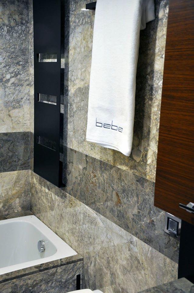 BEBE Yacht - Bathroom - Image credit to Vosmarine