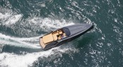 Frauscher 747 Mirage yacht tender