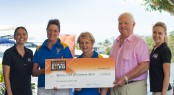 Gold Coast International Expo gives back to Charity