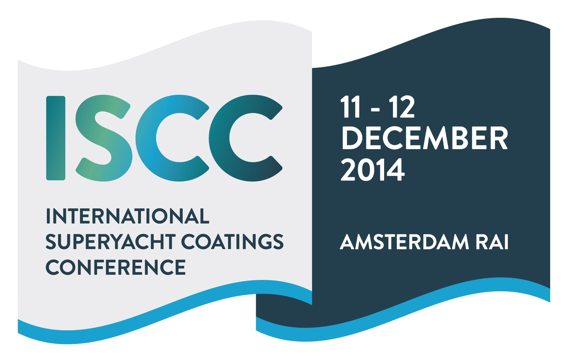 ISCC logo - date