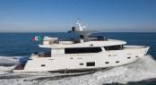 Luxury motor yacht NOGA by CdM