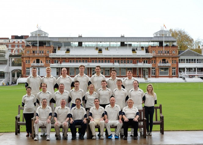 Pendennis Lord's Superyacht Cricket