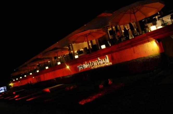 Philippe Starck's YOOISTANBUL