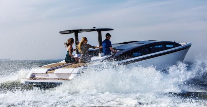 Younique Yachts' TT 73m super yacht YALLA