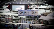 CWM FX London Boat Show 2015 - Image credit to onEdition