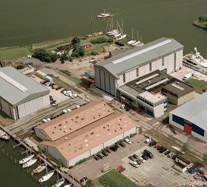 Bloemsma Aluminiumbouw acquires Jachtwerf Bloemsma Makkum