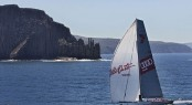 McConaghy-built superyacht Wild Oats XI - Photo by Andrea Francolini Photography