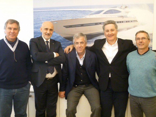 New management announced by Cerri