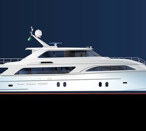 The recent sale of three yachts announced by Cheoy Lee