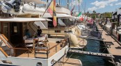 Palma Superyacht Show 2014 - Photo credit to GW-Yachtphotography.net