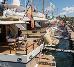 Quaynote Palma Superyacht Conferences: Further additions to the program