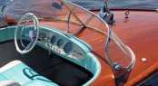 Riva Junior yacht tender