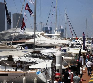 SO! DALIAN 2015 to feature Leading Yacht Brands and Several New Events