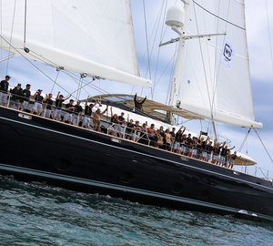 Sailing yacht SILENCIO wins NZ Millennium Cup 2015 on Day One