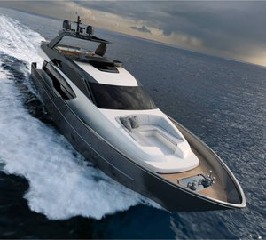 Sanlorenzo unveils new SL76 and SL86 yacht models at Dusseldorf Boat Show 2015