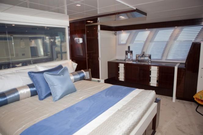 Yacht Algorythm - Master Suite