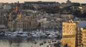 C&N's Grand Harbour Marina - a beautiful Malta yacht rental destination