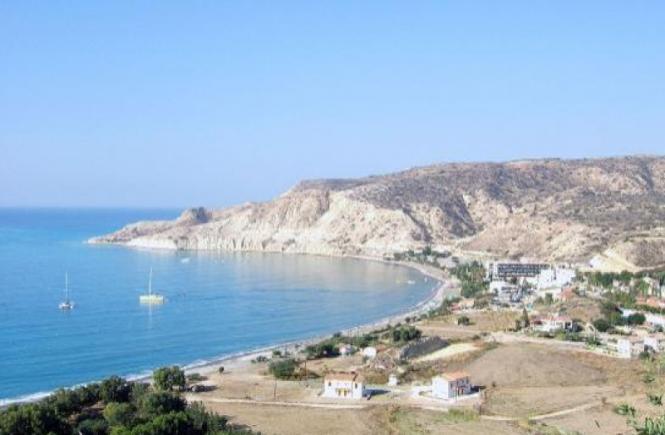 Cyprus - a lovely Mediterranean yacht rental destination