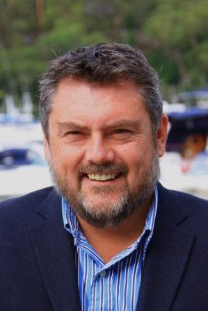 Darren Vaux, Director Marina Bobbin Head